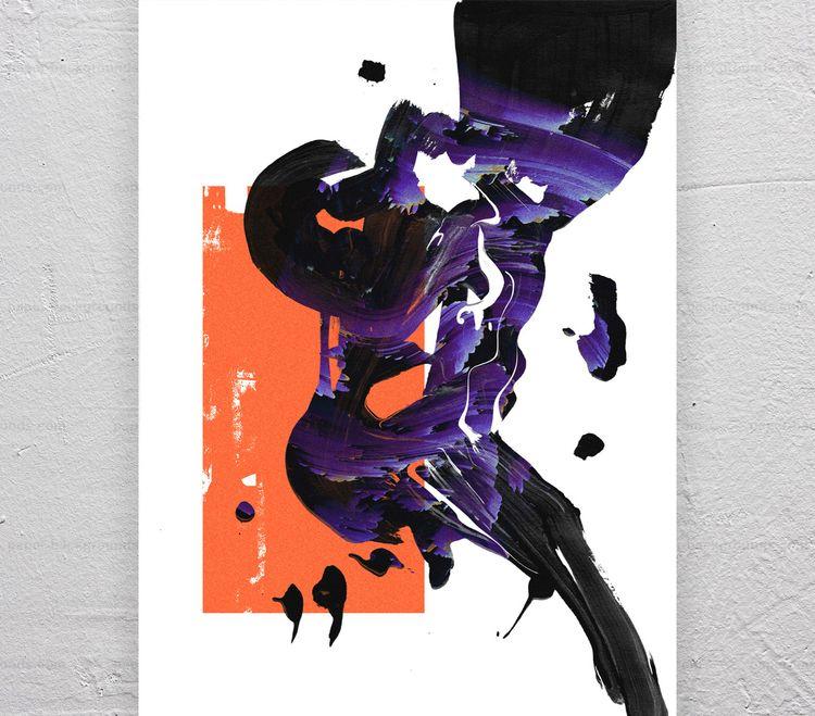 Graphic artist designer based H - wilmermurillo | ello
