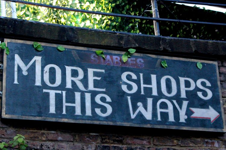 Camden Town - Travel - london, camdemnown - cristinamolinagerboles   ello