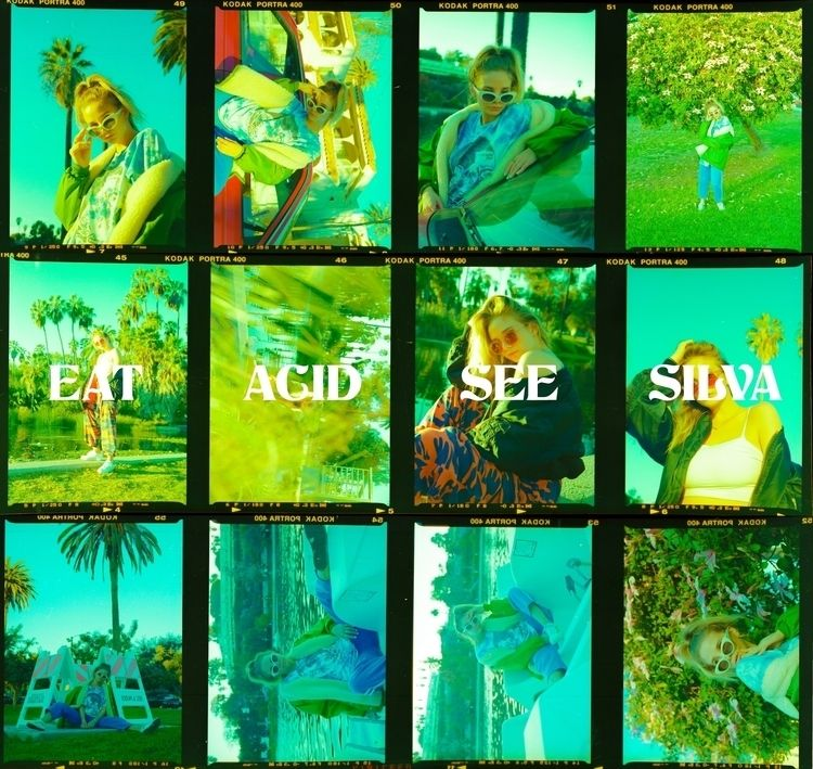 EAT ACID SILVA starring Faith S - grantspanier | ello