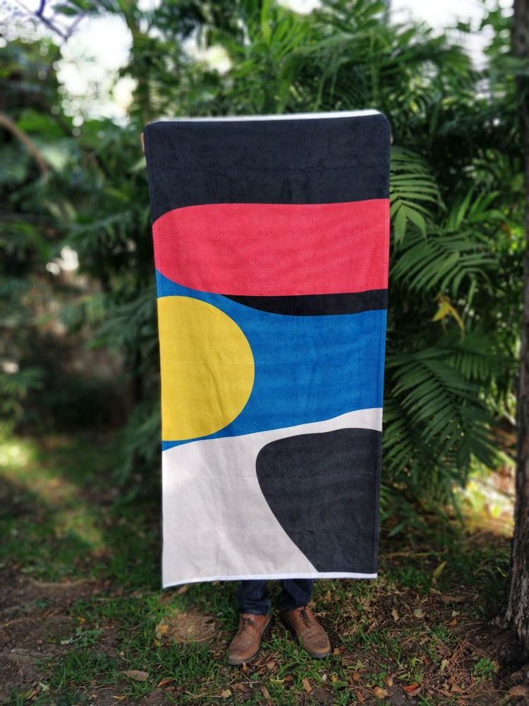 Towels, online store - esdanielbarreto | ello