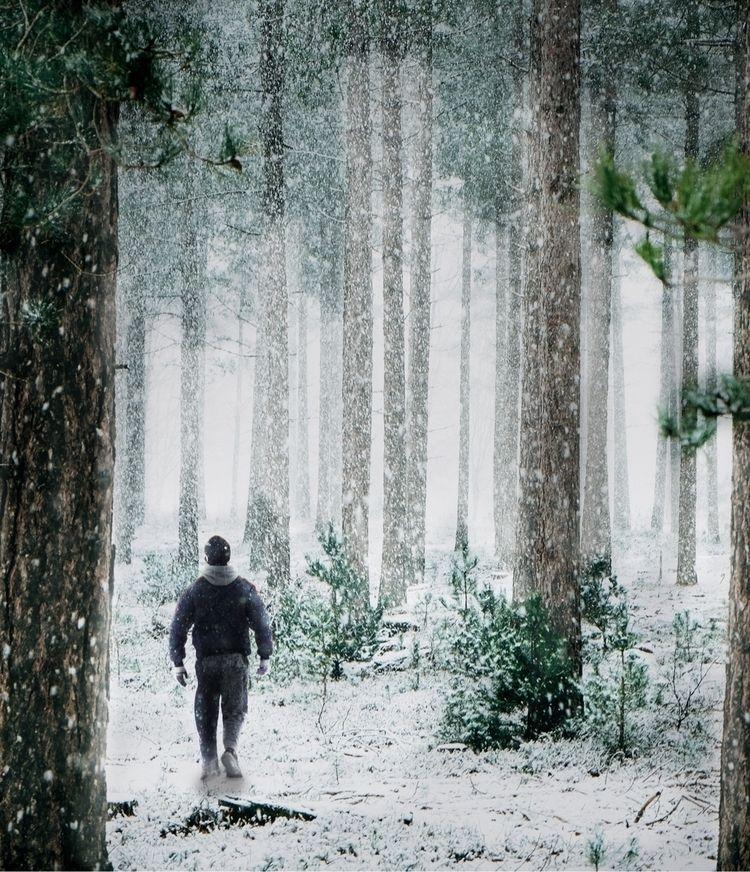 dead winter - thatkidmatt   ello