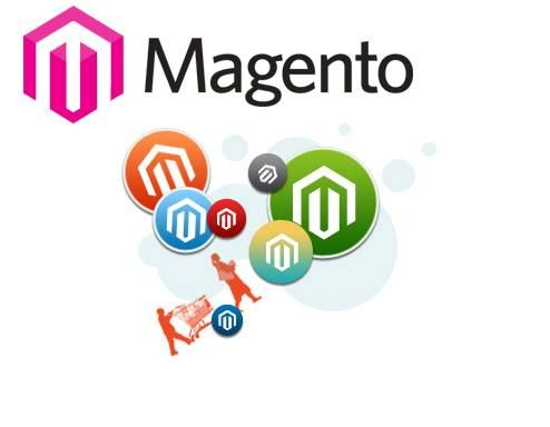 Magento reliable platform onlin - martinroyfaris | ello