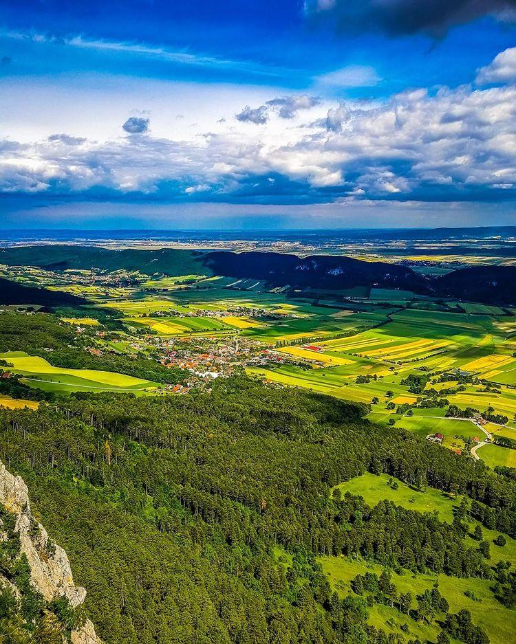 good view, high - teufelchristoph | ello