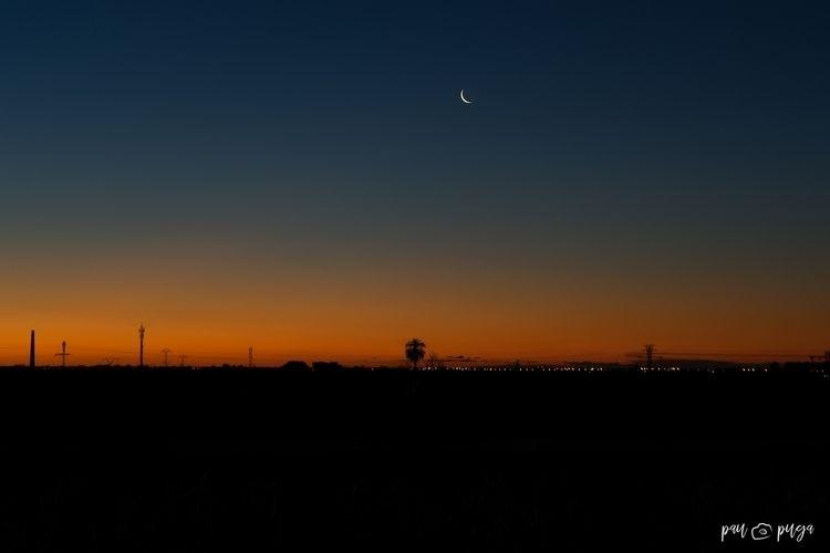Sunrise - sunset, sunrise, sun, pretty - esekenny   ello
