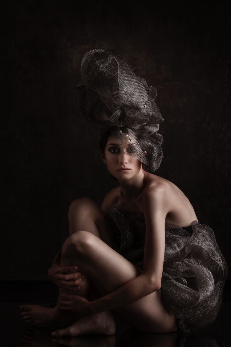 Models: Veronica Lido, Monica P - eikonax | ello