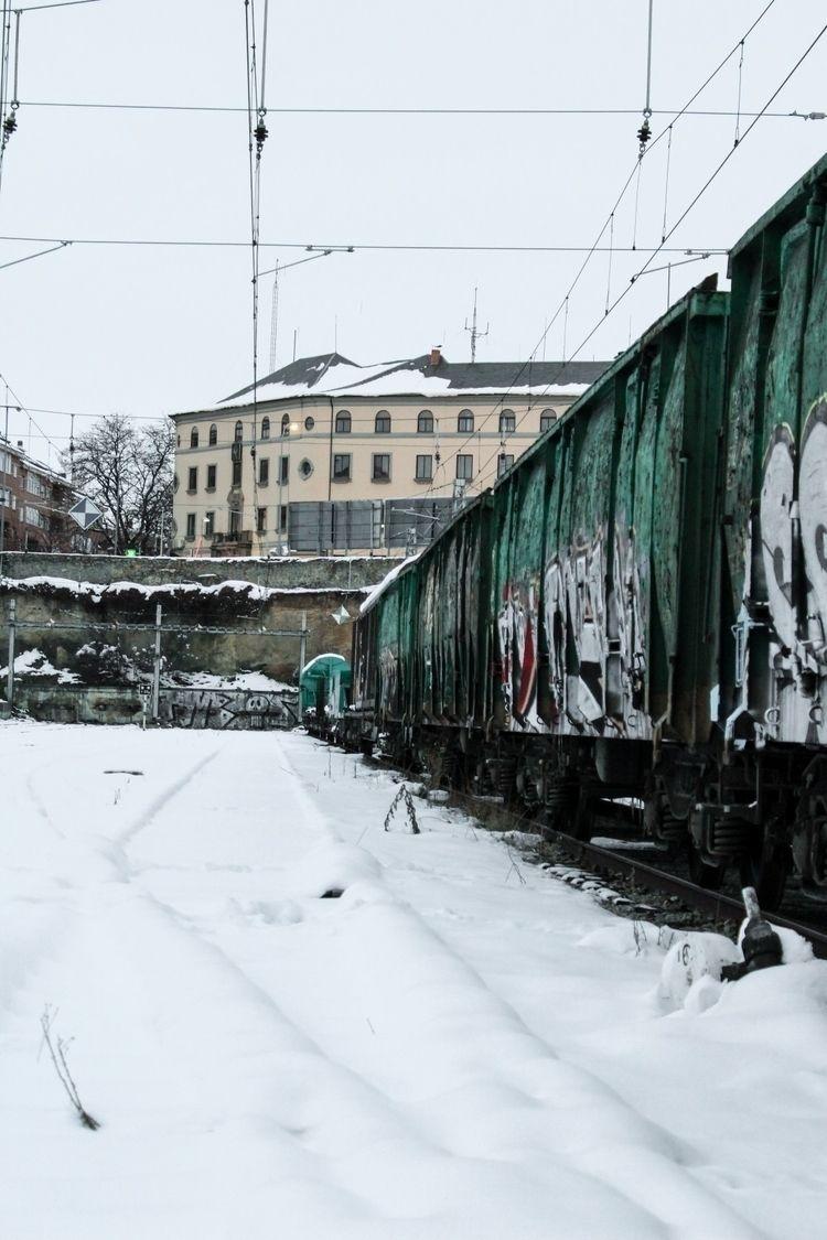 train - elloart, ellophotographer - csiete | ello