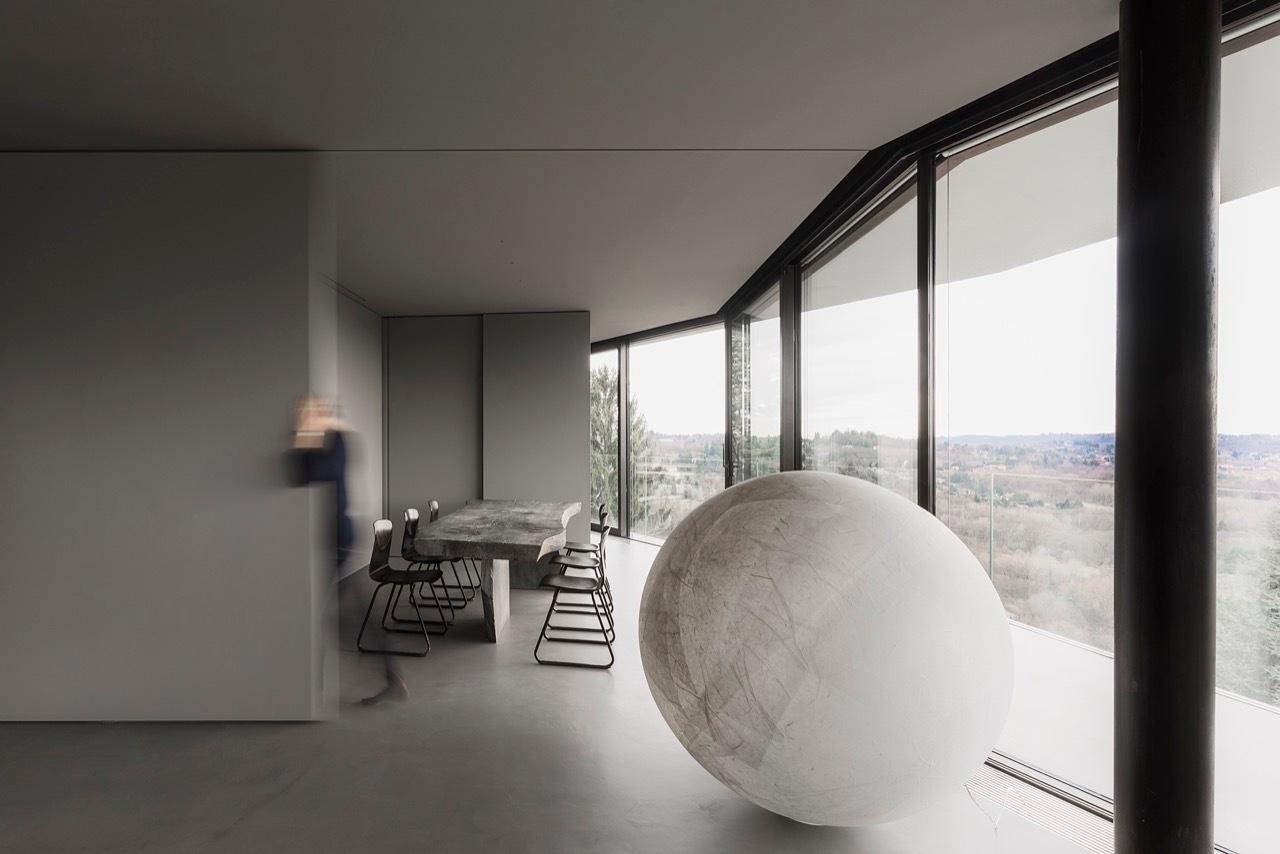 La Casa di Chiara Stefano duear - thetreemag | ello