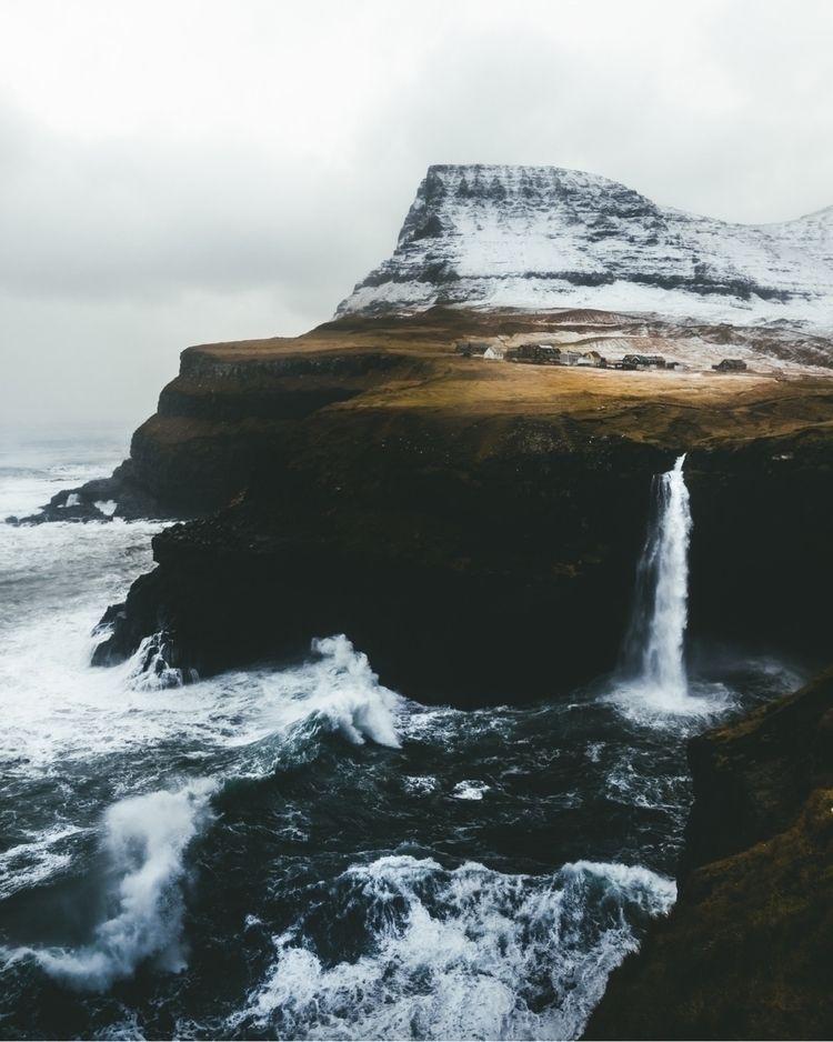 Faroe Islands offer amazing sce - wngsphotos | ello