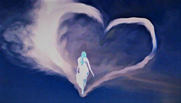 Loving Heart Afriel angel youth - pasitheaanimalibera | ello