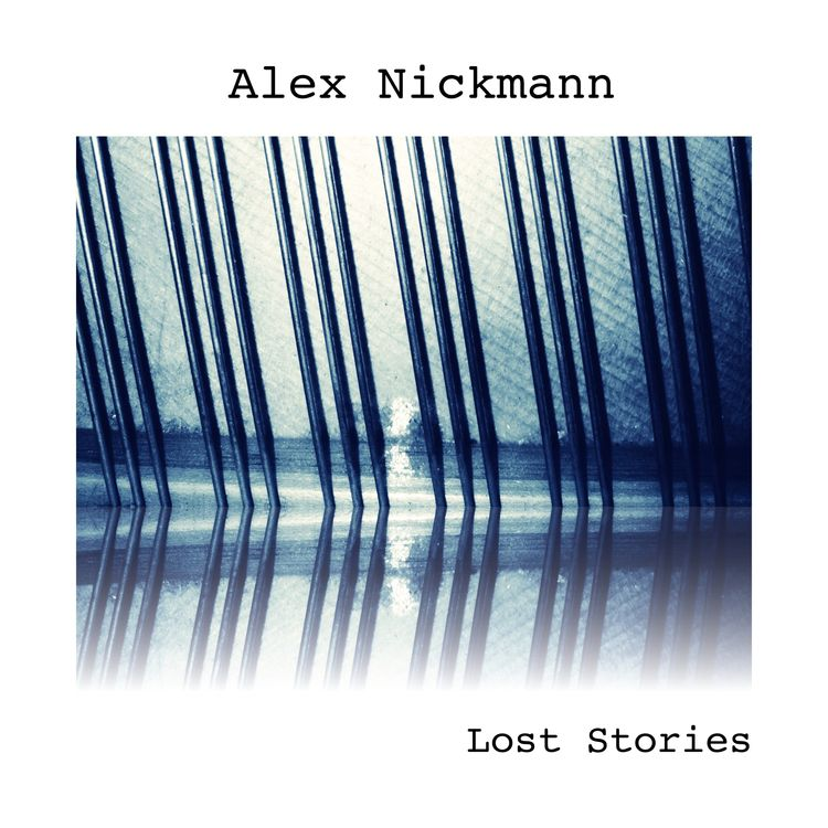 album Lost Stories :-) piano wo - alexnickmann | ello