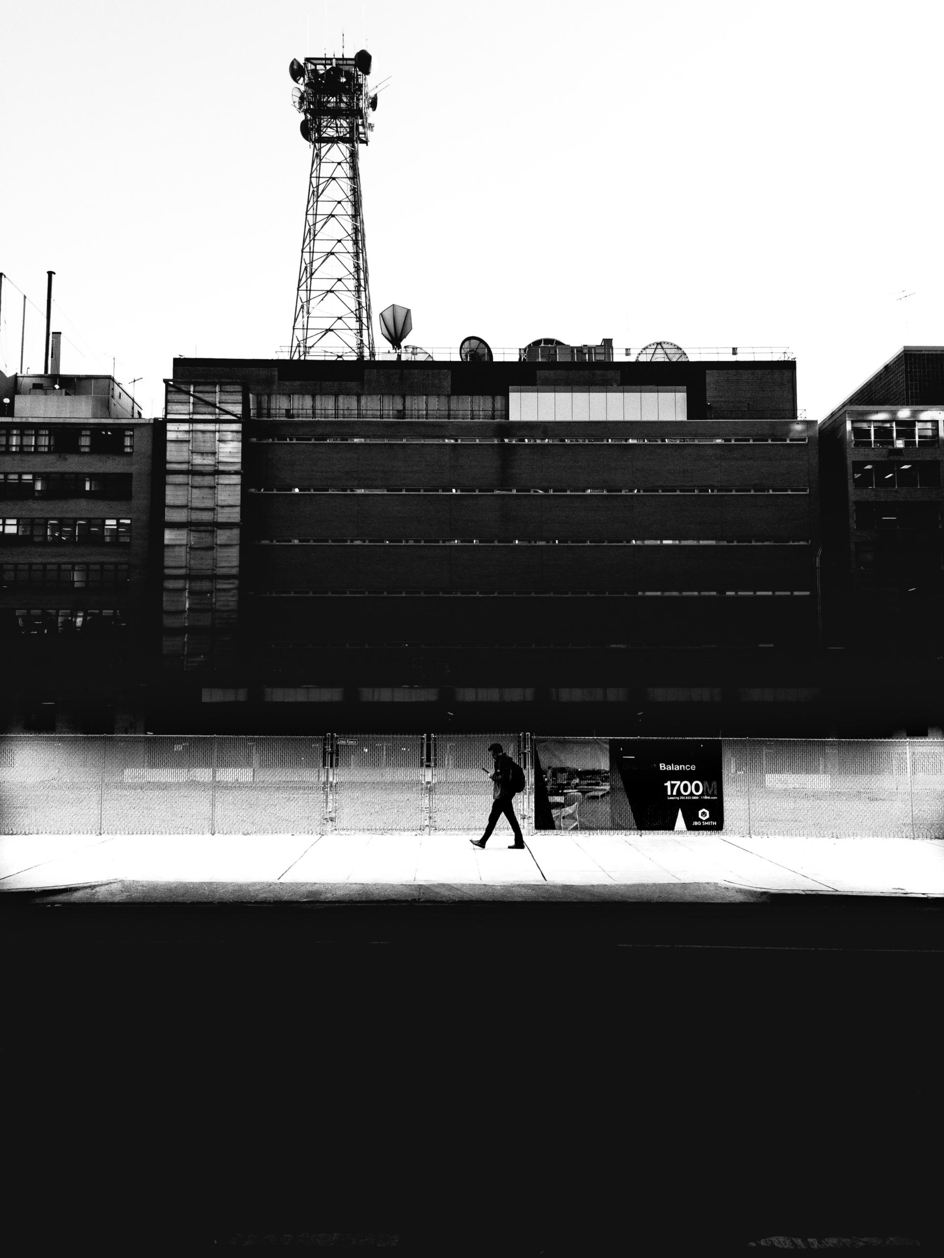 Levels - blackandwhitephotography - interlocuter_rex | ello