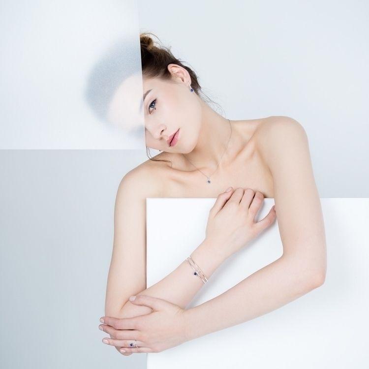 • milky rain jewellery PANI-KA  - weronika_trojanowska | ello