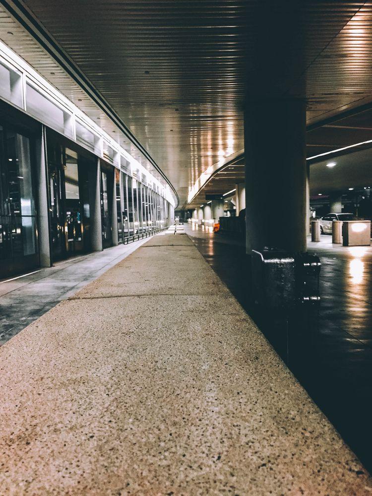San Francisco Airport - sfo, photography - yusteeeen | ello