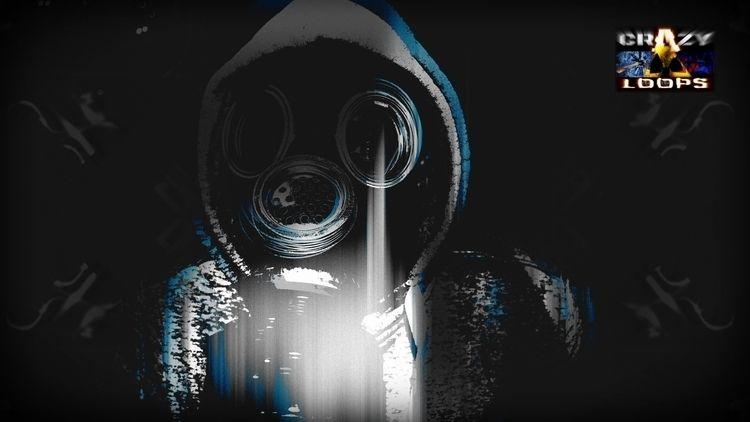 Acid Crazy Loops! watching Blue - crazy_loops | ello