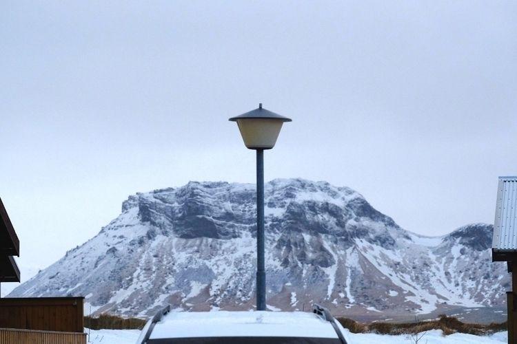 ICELAND MOUNTAIN - icelandair, glacier - shunlung_lin | ello