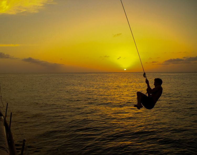 Tarzan Sunset - photography, photographer - jsoler | ello