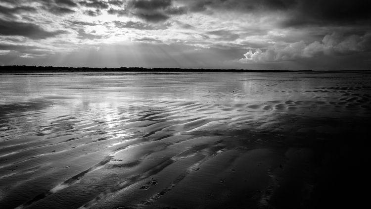 Brancaster Beach - 2, photography - davidhawkinsweeks | ello