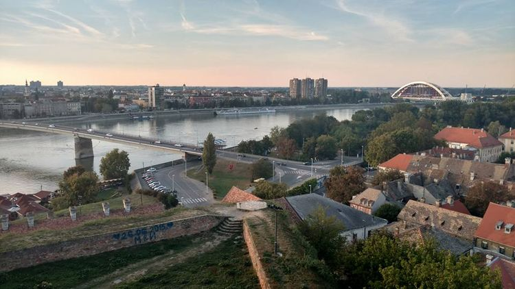 View Fortress: Novi Sad Sad, Se - hazelspikes | ello