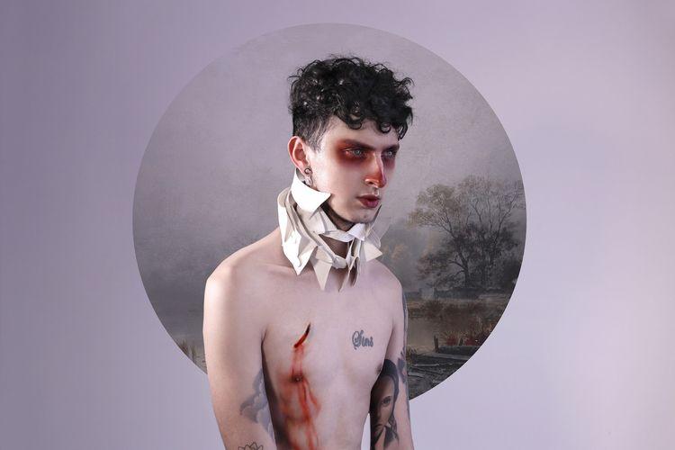 Andrés Marti studied fine arts  - andres_marti | ello
