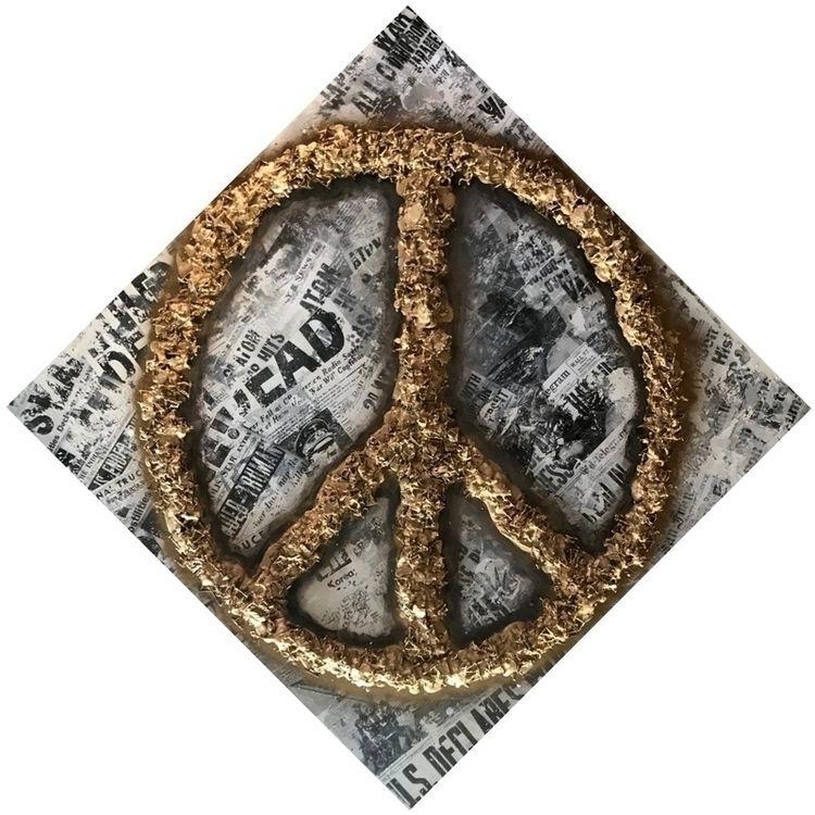 Price Peace II Toy Soldiers, Pl - ericmichaelart | ello
