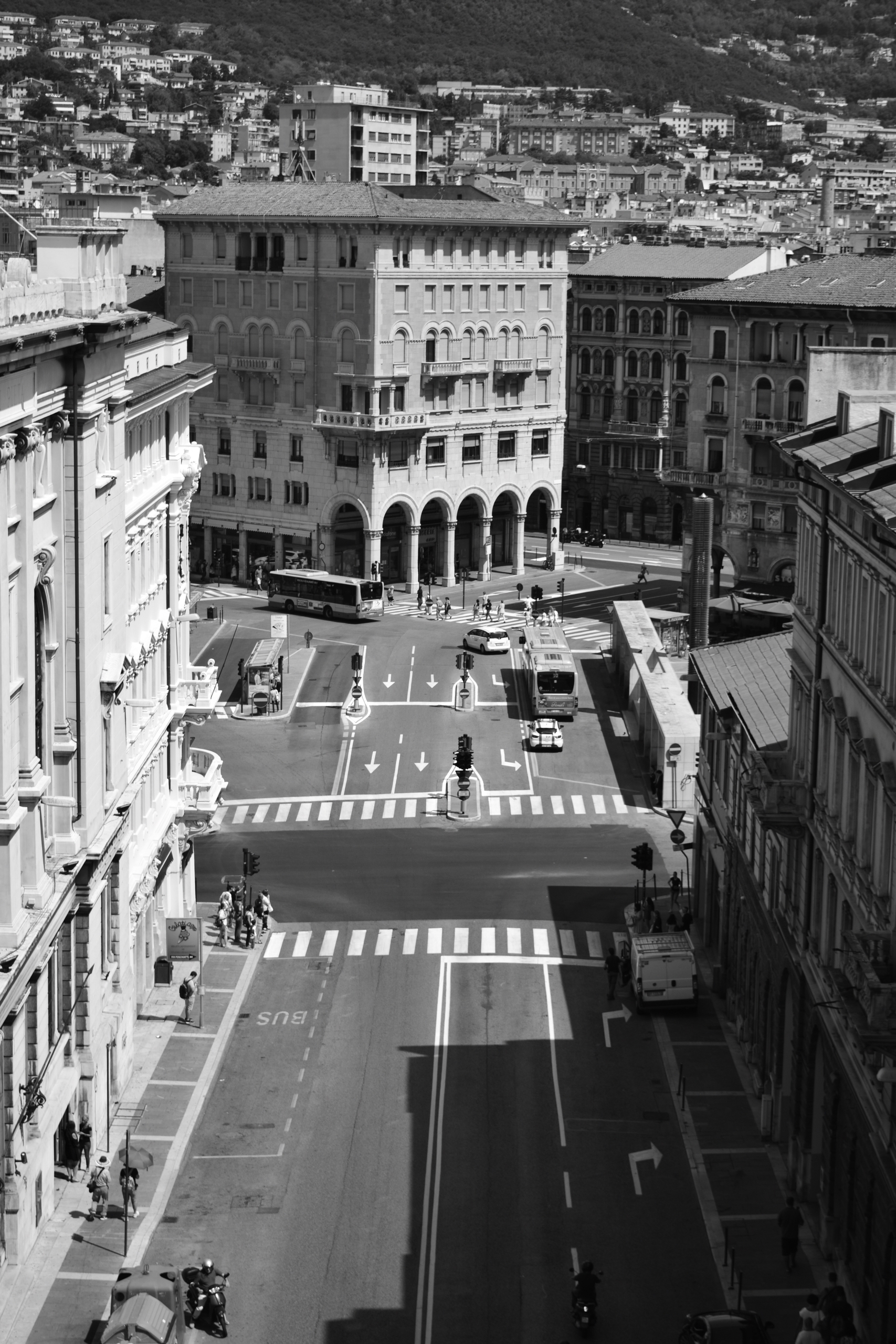 Triest, Italy, 2017 - ivanlich | ello