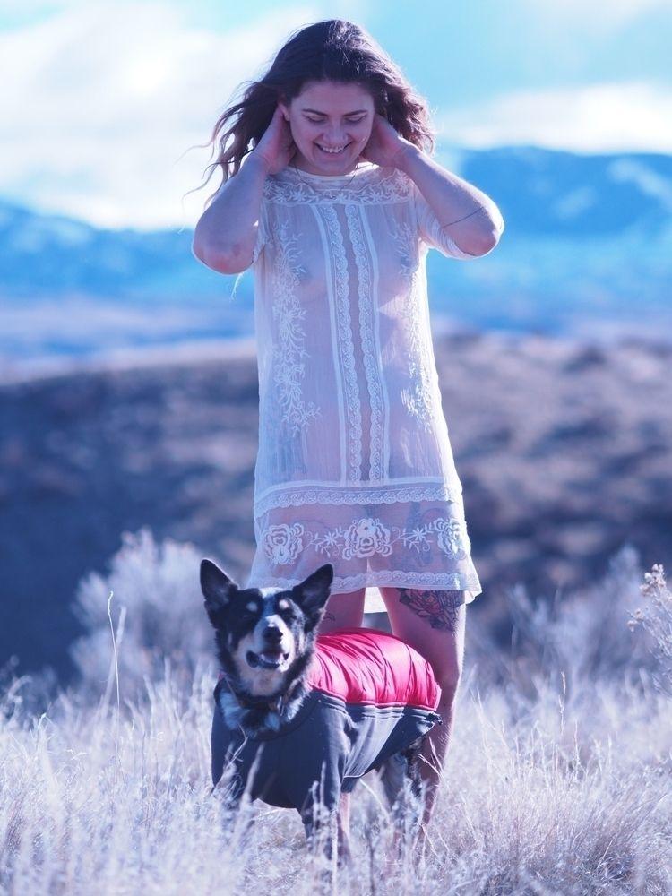 dog model - giannirizzi | ello