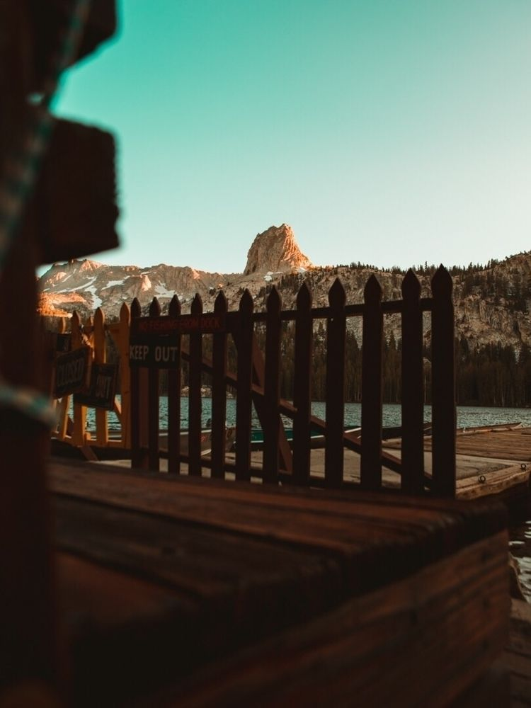 Mammoth Lakes, CA - landscape, photography - carykoji | ello