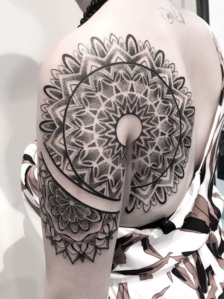 Tattoo - tattoo, tatuaje - tonirodrigotattoo | ello