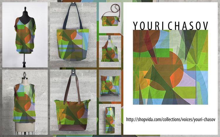 sale-design YOURI CHASOV - chasoffart | ello