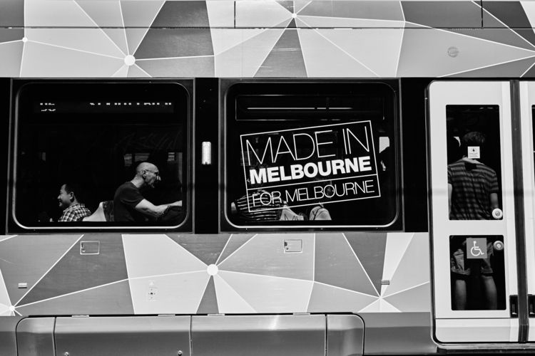 Untitled Melbourne) 21/02/2015  - theoriginaljingles | ello