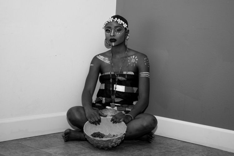 Momodou Darbo, young west Afric - moshooter | ello