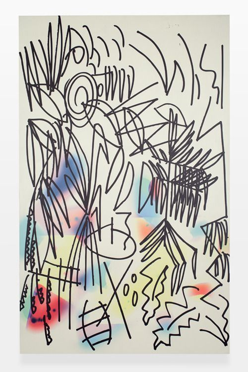 Jesse Willenbring - painting, design - modernism_is_crap | ello