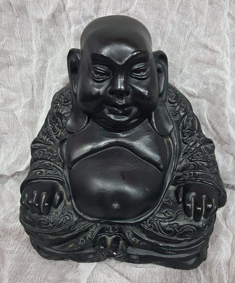 Buddha good luck - margoseila | ello