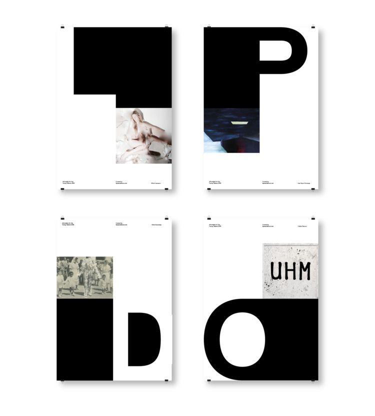 Poster lapeaudelours.net - graphic - benja_d | ello