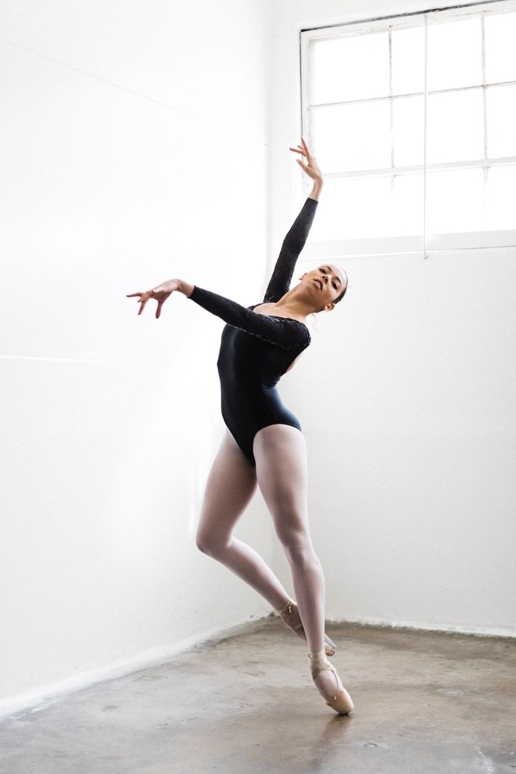 ballet, ballerina, audition - _micaela | ello