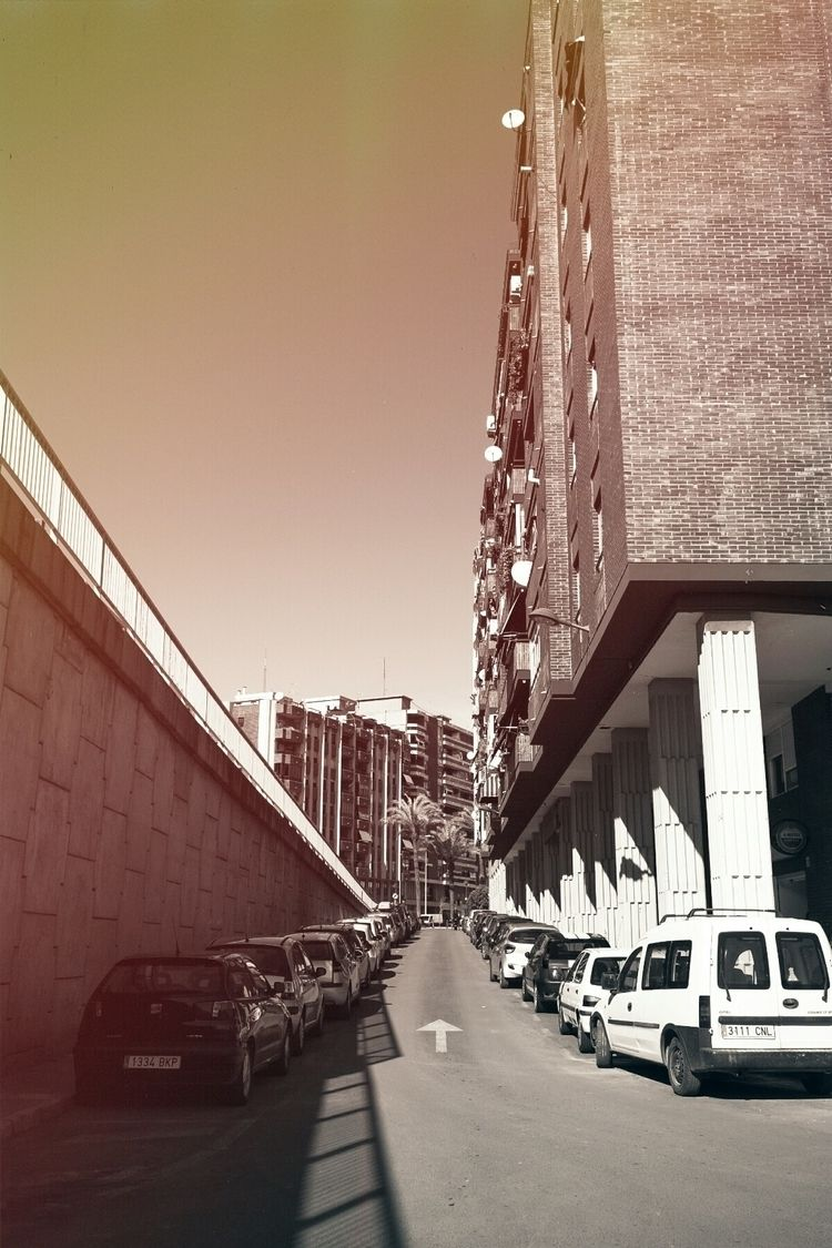 photography, canon, blackandwhite - monicaponzo | ello