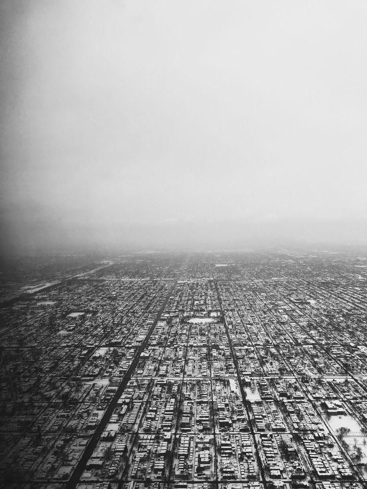 Chicago • February 2018 - christophermounts | ello