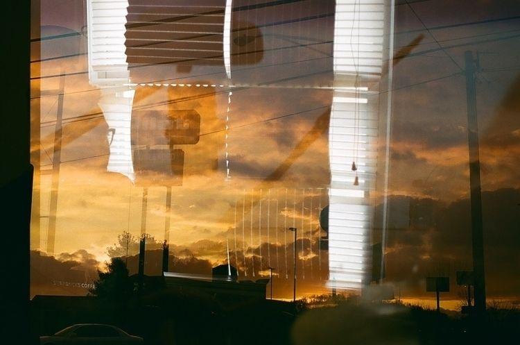 Crazy double exposure roll film - relentlessvision | ello