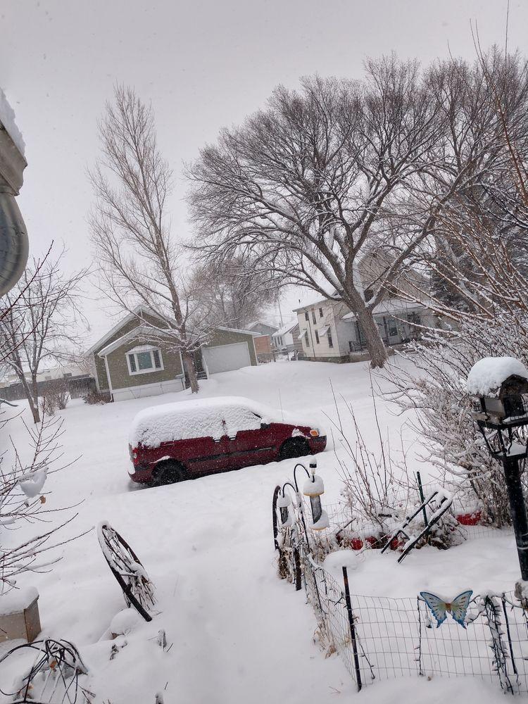 snow - hirams11 | ello