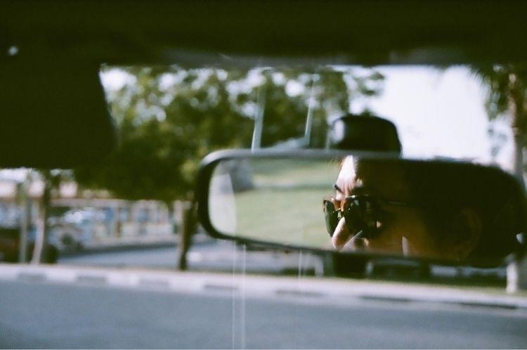 Rides Rooftops Film - samille | ello