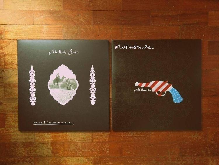 MUSLIMGAUZE lengthy tracks base - slickyhakim | ello