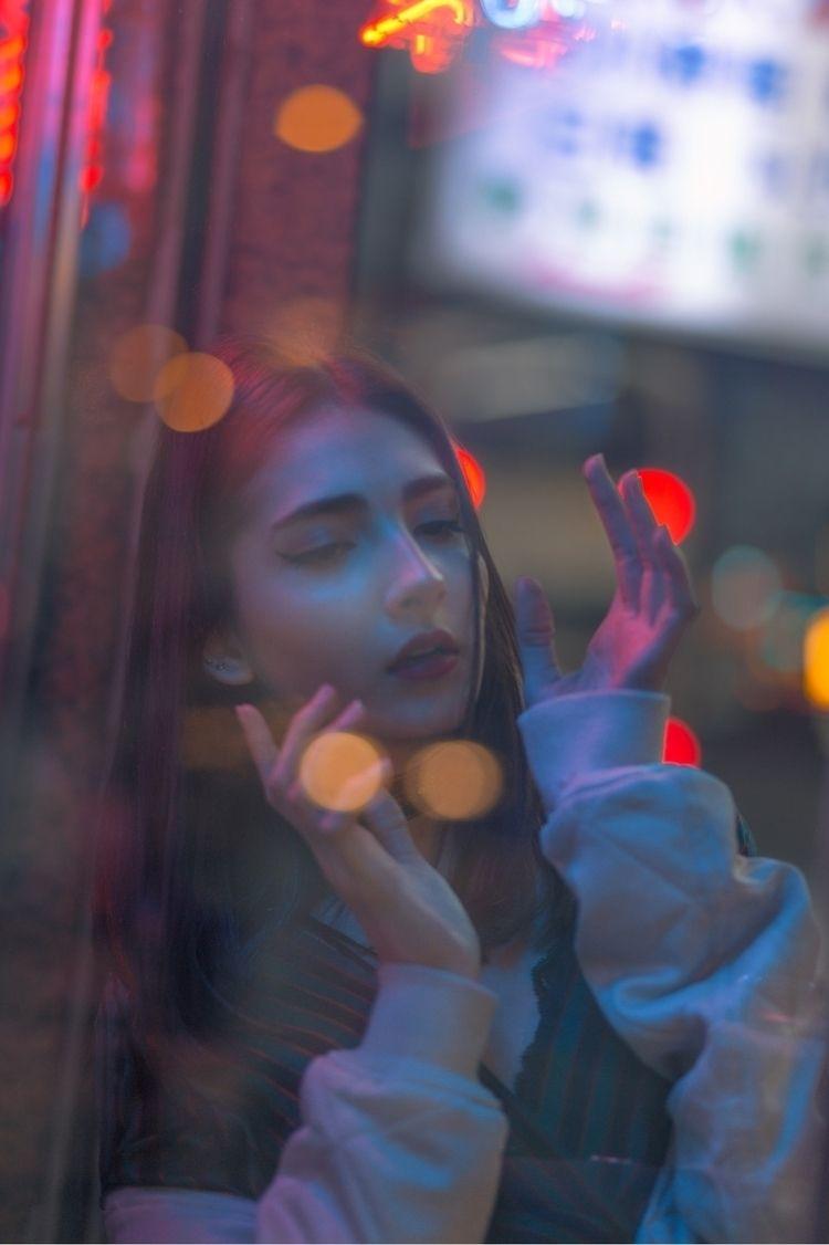 Neon bubblegum fantasies . Mode - cheungysophie | ello