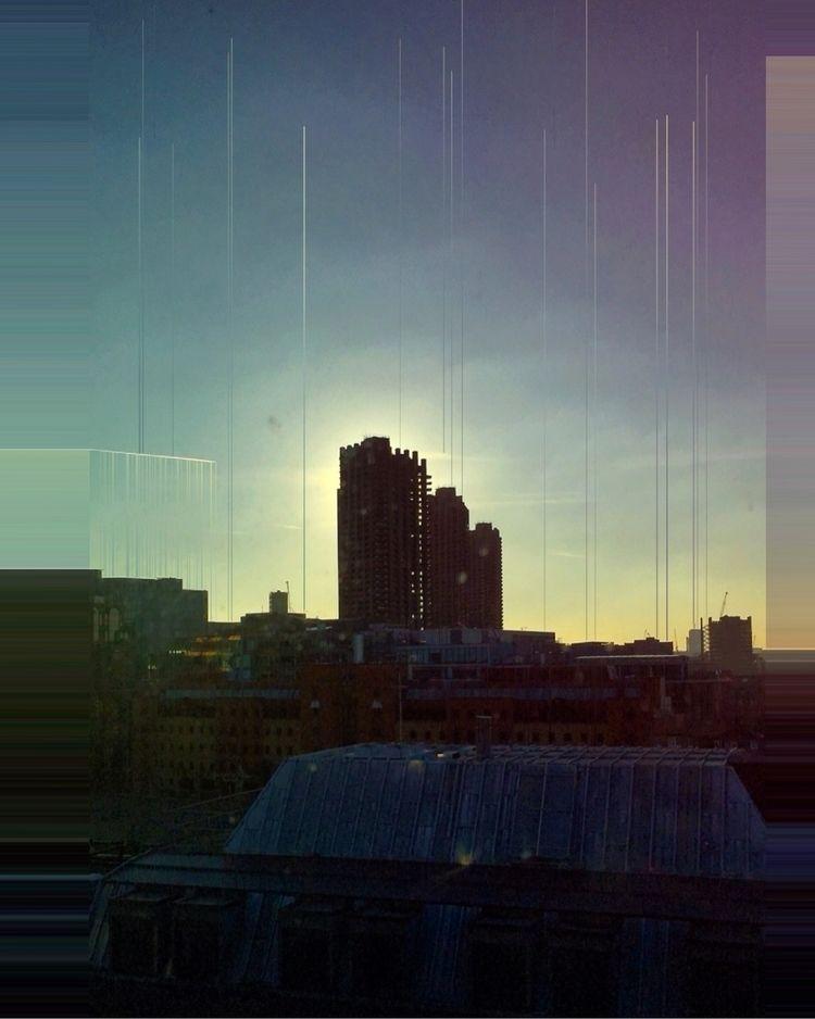 dusk, scans, departure, cityscape - morekid | ello