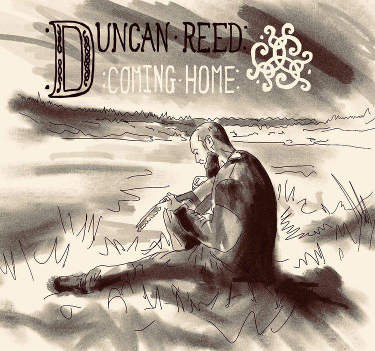Coming Home EP major stores wee - duncanreedmusic | ello