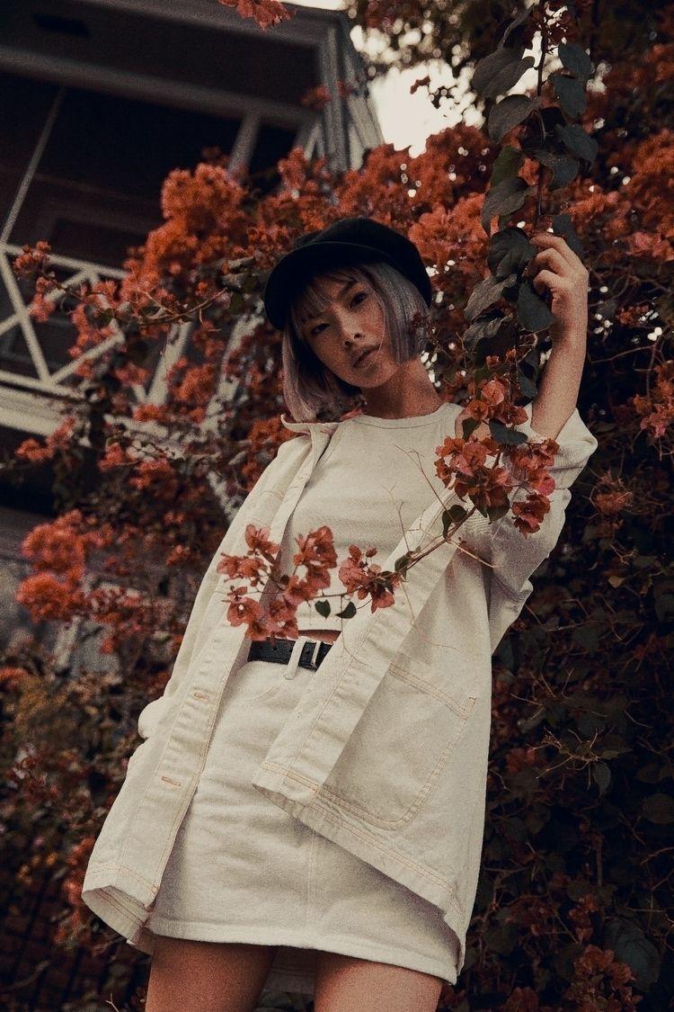 flowering - thejudes | ello