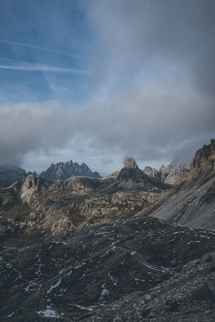 dolomiten | italy - travel, mountains - niicolas | ello