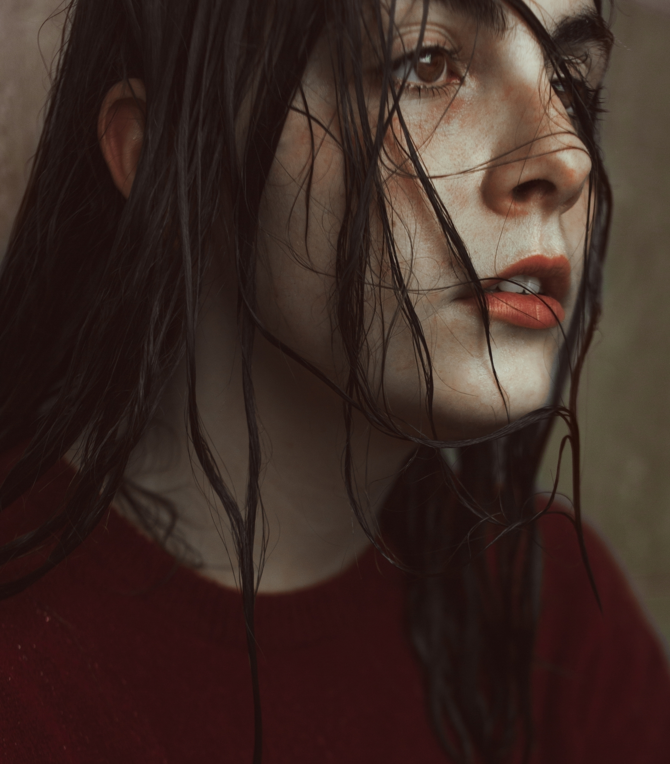 · SERIES FETTERED - portrait, sergioheads - sergioheads | ello