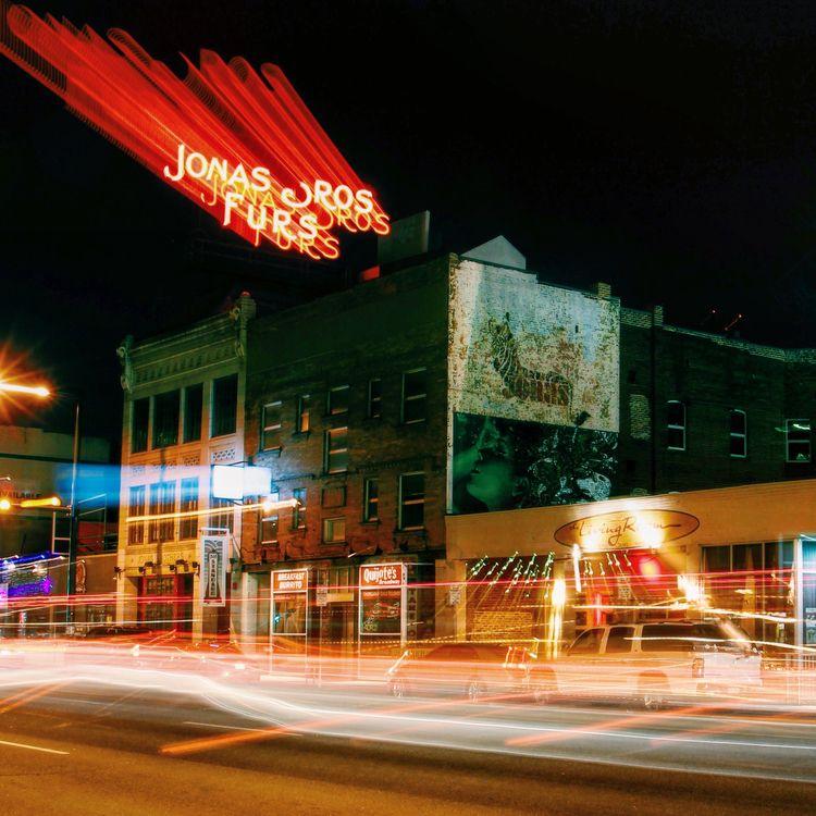 South Broadway night - CO - Denver, - tiffinycostello | ello
