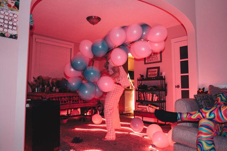 Friday night - party, friday, weekend - codyrs | ello