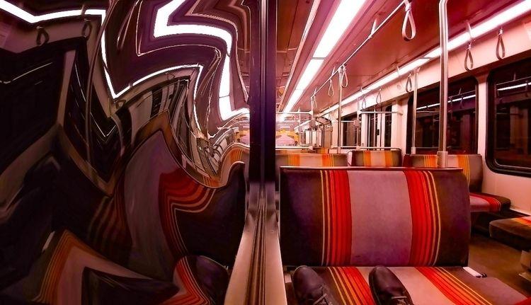 (Transit Transit - transittransit - silverscreenfantasy | ello